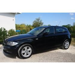 BMW Série 1 E87 118D 143 CH...