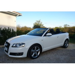AUDI A3 II (3) Cabriolet...