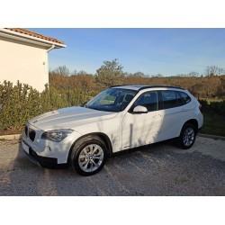 BMW X1 E84 (2) LCI xDrive D...