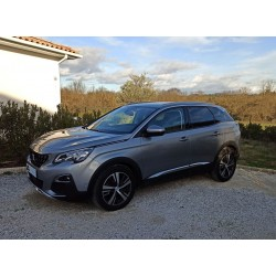 PEUGEOT 3008 II Allure Business BlueHDi 120 CH Gris Artense