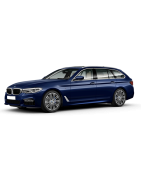BMW Série 5 Occasion