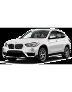 BMW X1 Occasion