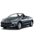PEUGEOT 207 Occasion