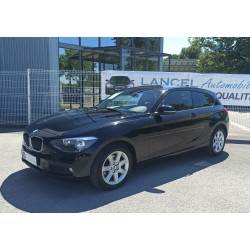 BMW Série 1 II (F21) 116D...