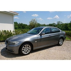 BMW Série 3 E90 LCI 318D (2) 143 CH EDITION LUXE 4P