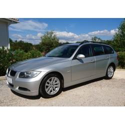 BMW Série 3 E91 318D 143 CH...