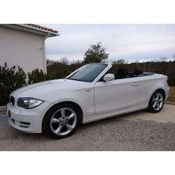 BMW Série 1 Cabriolet (E88)...
