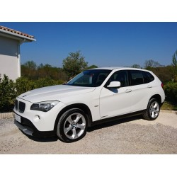BMW X1 (E84) sDRIVE 2.0D...