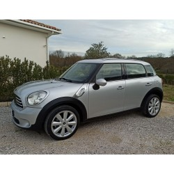 MINI COUNTRYMAN I (R60) ONE...