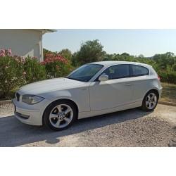 BMW Série 1 (E81) 116D 115CH Edition Avantage 3 Portes Blanche