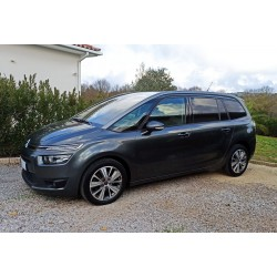 CITROËN Grand C4 Picasso II (2) Spacetourer 2.0 BlueHDi 150CH EAT6 Business+