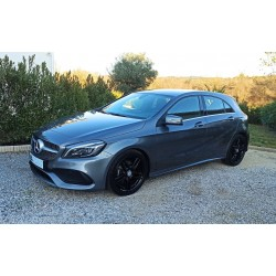MERCEDES Classe A III (W176) 180D 109CH Business Executive Pack Design AMG