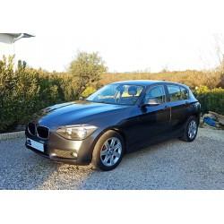 BMW Série 1 (F20) 118DA 143CH Lounge 5 Portes BVA8 + GPS