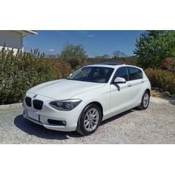 BMW Série 1 II (F20) 116D...